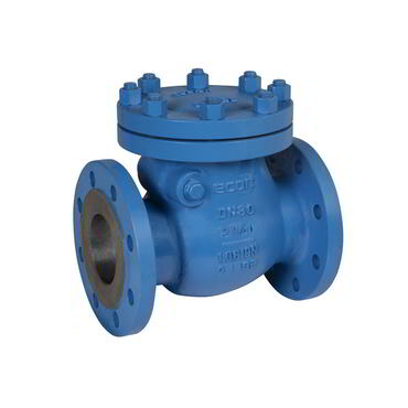 Check valve fig. 1109 steel flange