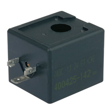 Solenoid coil fig. 35030 series MMX