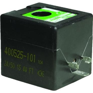 Solenoid coil fig. 35050 series M12