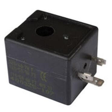 Solenoid coil fig. 35020 series M6