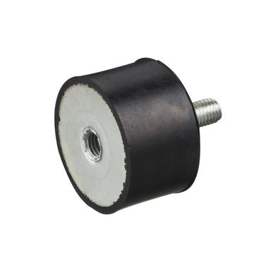 Zylindrische Schwingungsdämpfer B NR