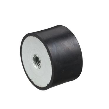 Zylindrische Schwingungsdämpfer C NR