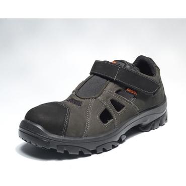Sicherheits-Sandale Daytona Schutz S1 Passform D PUR-Sohle