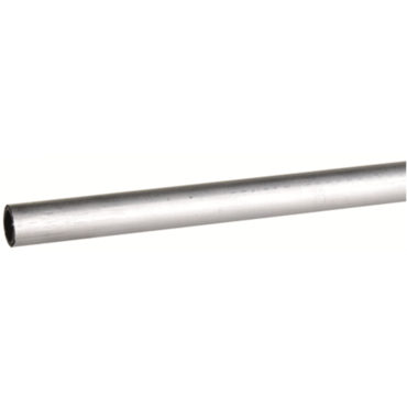 Hoge druk chroomvrij verzinkte (CR6-free) naadloze buis EN10305-4