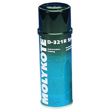 Gleitlack D 321 R Spray 400ml