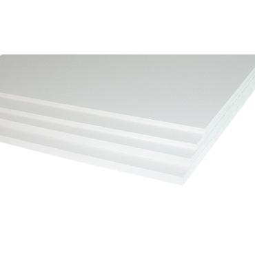 PVC Platten Länge bis 3050 mm Länge Hartschaum Kunsstoffplatte