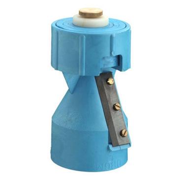 Anfas-Werkzeug für Kunststoff-Rohre