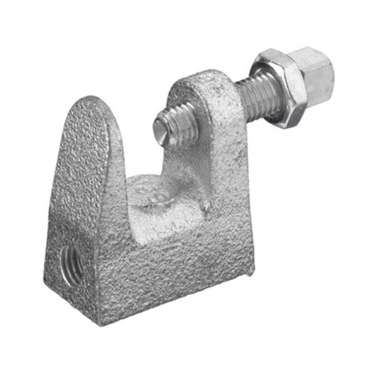 Ball clamp steel