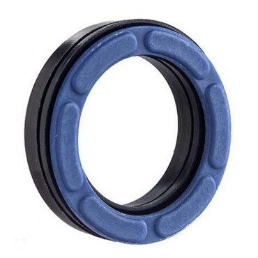 Simmerring blau, NBR Wellendichtring 48x62x8