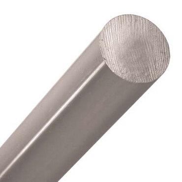 Rondstaf PVC X