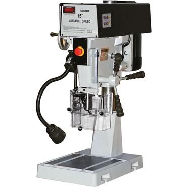 Highspeed drilling machine HU 16  HS - 230V 0,75 kW