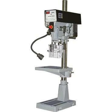 Highspeed drilling machine HU 16 F HS- 400V 0,75 kW