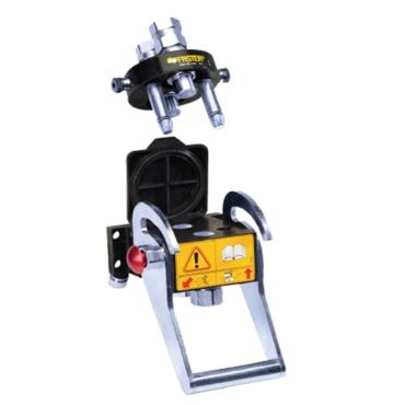 Schnellkupplung 2P206-3P206