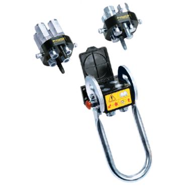 Schnellkupplung 2P510-3P510