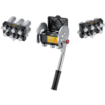Schnellkupplung 2P608-3P608