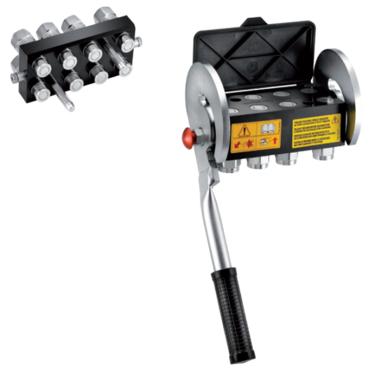 Schnellkupplung 2P808-3P808