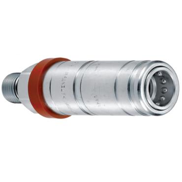 Snelkoppeling 3CFPV Serie ISO 7241-A