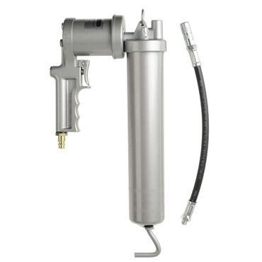 Compressed air grease gun, 500ccm, no. 18072