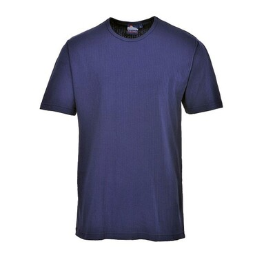 T-Shirt thermal short-sleeved B120