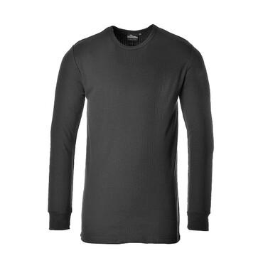 T-shirt thermal B123 long-sleeved
