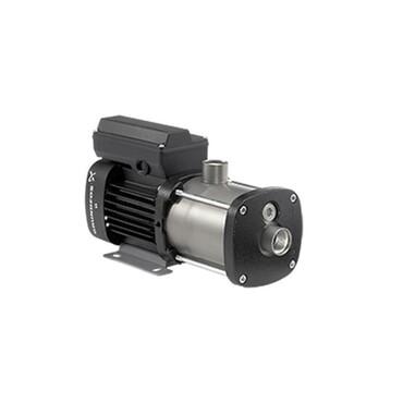 Horizontal multistage pump CM series