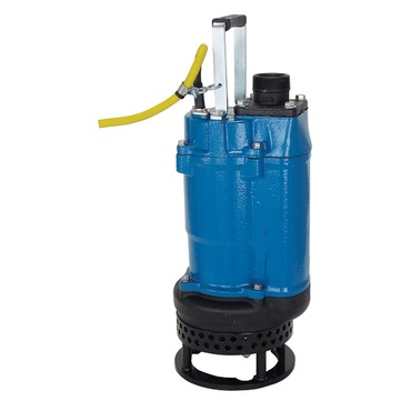 Submersible pump KTD slurry