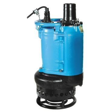 Submersible pump KRS slurry