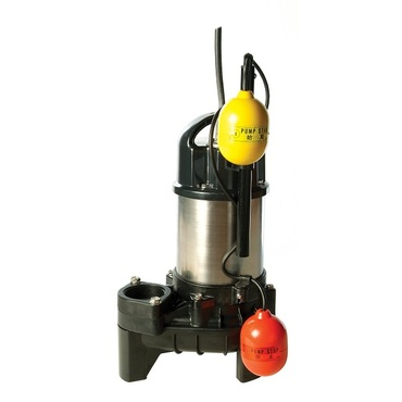 Submersible pump 50PU sewage