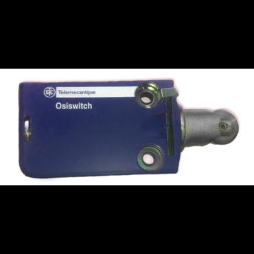 Limit switch, OsiSense, XC miniature range