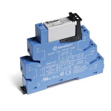 Finder 38 Series Relay Interface Module