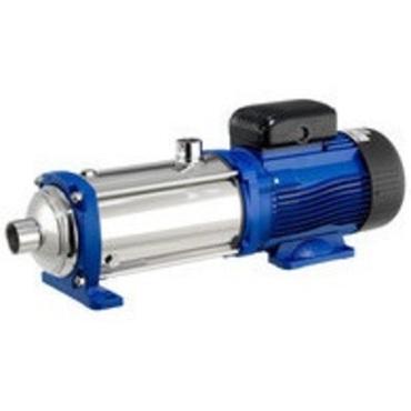 Horizontal multistage centrifugal pump, E-HM series