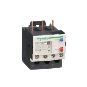 Relay TeSys LRD Differential Thermal Overload 0.4…0.63A