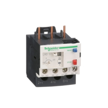 Relay TeSys LRD Differential Thermal Overload 1.6…2.5A