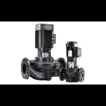 Inline Centrifugal Pump TP