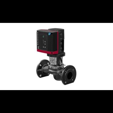 Inline Centrifugal Pump TPE