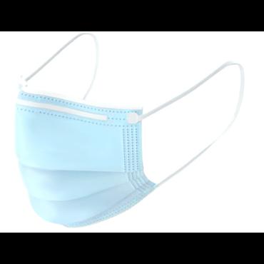 Face Mask Non Sterile Type II Box 50