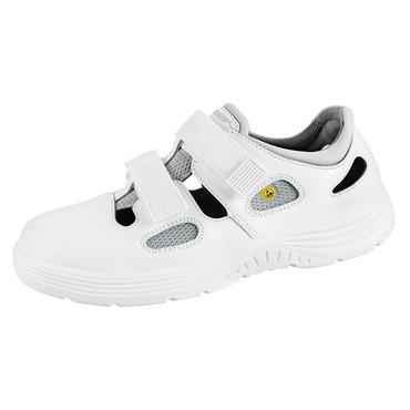 Sandale de sécurité 7131031 X-Light blanc