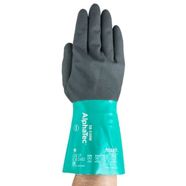 Chemikalienschutzhandschuh AlphaTec® 58-530W