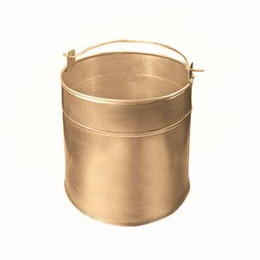 Emmer, vonkvrij CuBe 14 liter