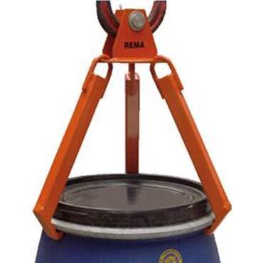 Drum clamp VK-360 load capacity 360kg