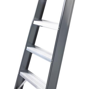 Beidseitig begehbare Stufenleiter FDO FALCO
