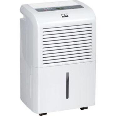 Dehumidifier, type ETF 360/ETF 460
