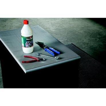HERON FlexiLine werkbankmat in drie kleuren