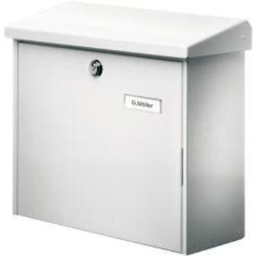 Comfort-type letterbox