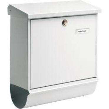 Comfortset-type letterbox