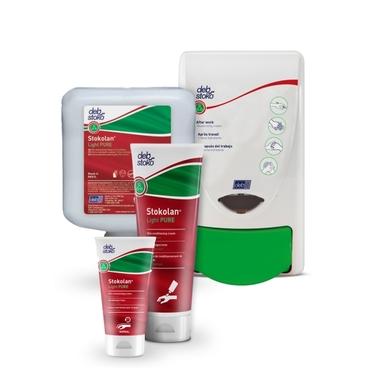 Huidverzorging normale huid Stokolan® Light PURE