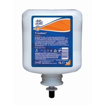 Huidbescherming specifiek gebruik Travabon® Classic patroon 1L