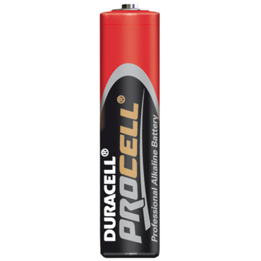 Batterij 1,5 V type AAA, LR03