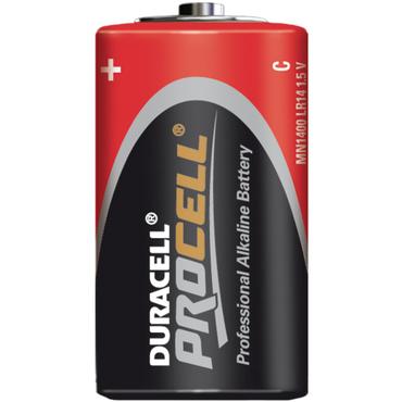 Batterij 1,5 V type C, LR14