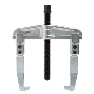 Universal two arm puller